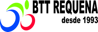 BTT Requena Logo